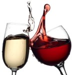 alcohol & carbs