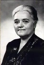 Mamie Colvin