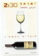 alcohol on postage