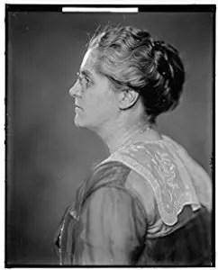 Cora F. Stoddard