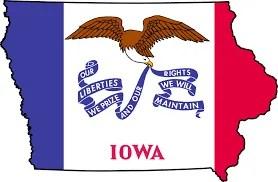 Prohibition in Iowa