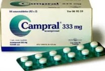 medicines for alcoholism