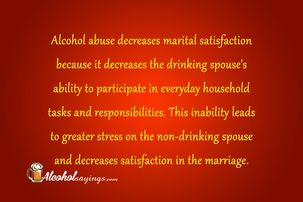 And Sayings Family Quotes Alcoholic