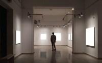 Art Gallery Track Lighting