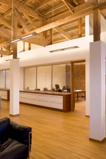 Commercial Interiors Lighting Practices Language