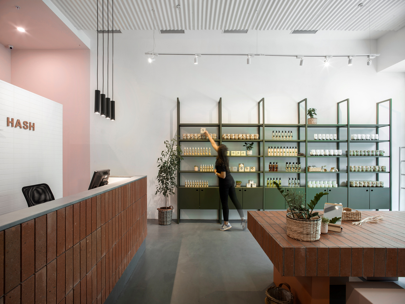 choosing the right track lighting for a retail store language of light the intersection of lighting efficiency and architecture