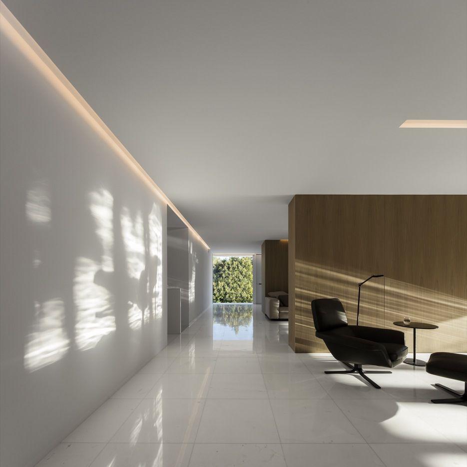 alcon 15233 architectural 4 perimeter led cove recessed light