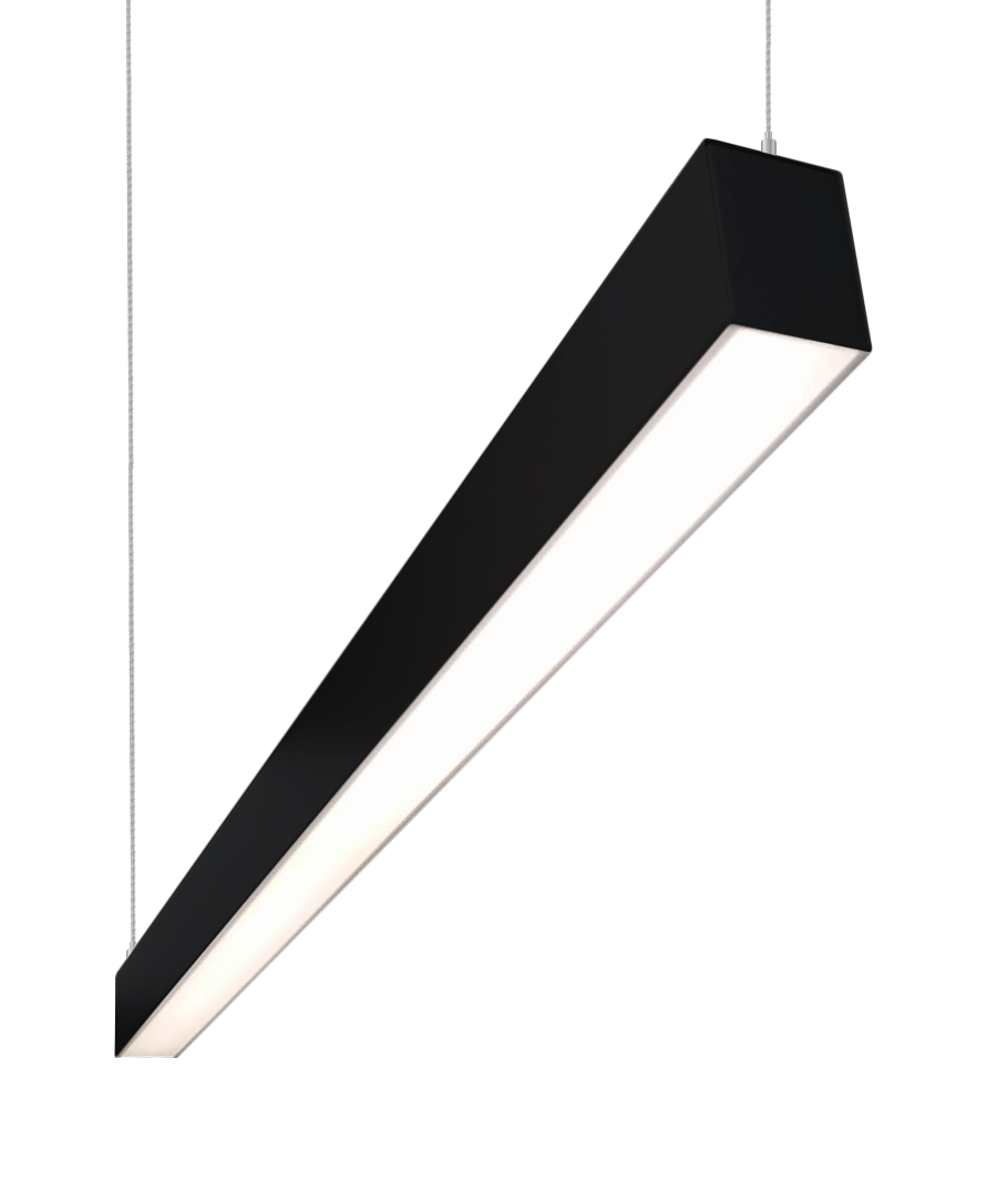 Alcon Lighting Lineo 4 Foot (48 inches) Modern