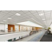 Columbia Lighting LCAT22 LED Architectural Troffer 2X2 ...