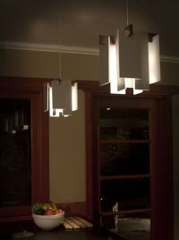 Cerno Salix LED Accent Pendant Light | Alconlighting.com