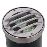SPJ Lighting SPJ13-25-277V LED 30 Watt In-Ground Well ...