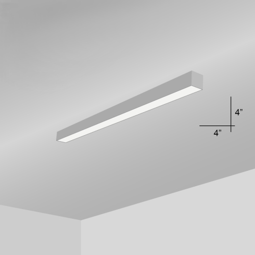 small resolution of alcon lighting 12100 44 s 4 continuum 44 series architectural led linear surface
