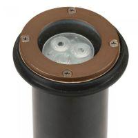 SPJ Lighting SPJ-MW1000-P-RB LED In-Ground Well Light ...