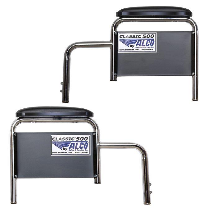 Removable Desk Length Armrests  AL70045  ALCO Sales