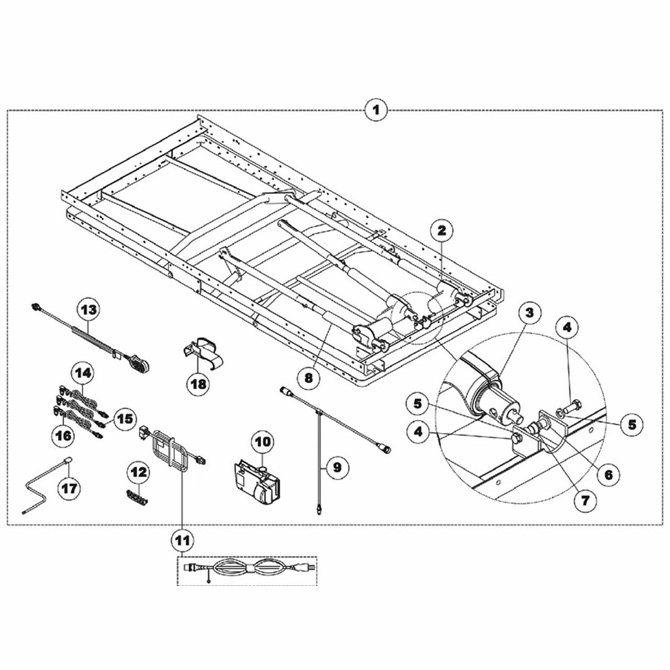 Hoveround Teknique Wiring Diagram, Hoveround, Get Free