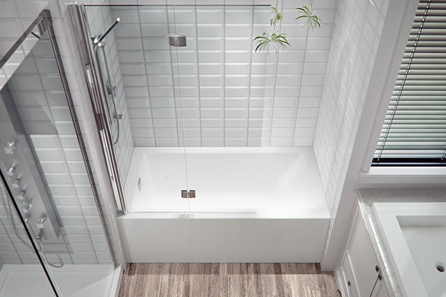 Bathtub Dimensions