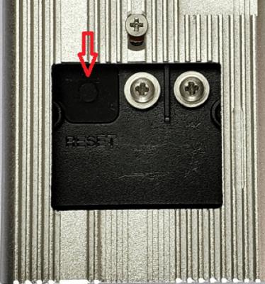 How do I reset my camera?