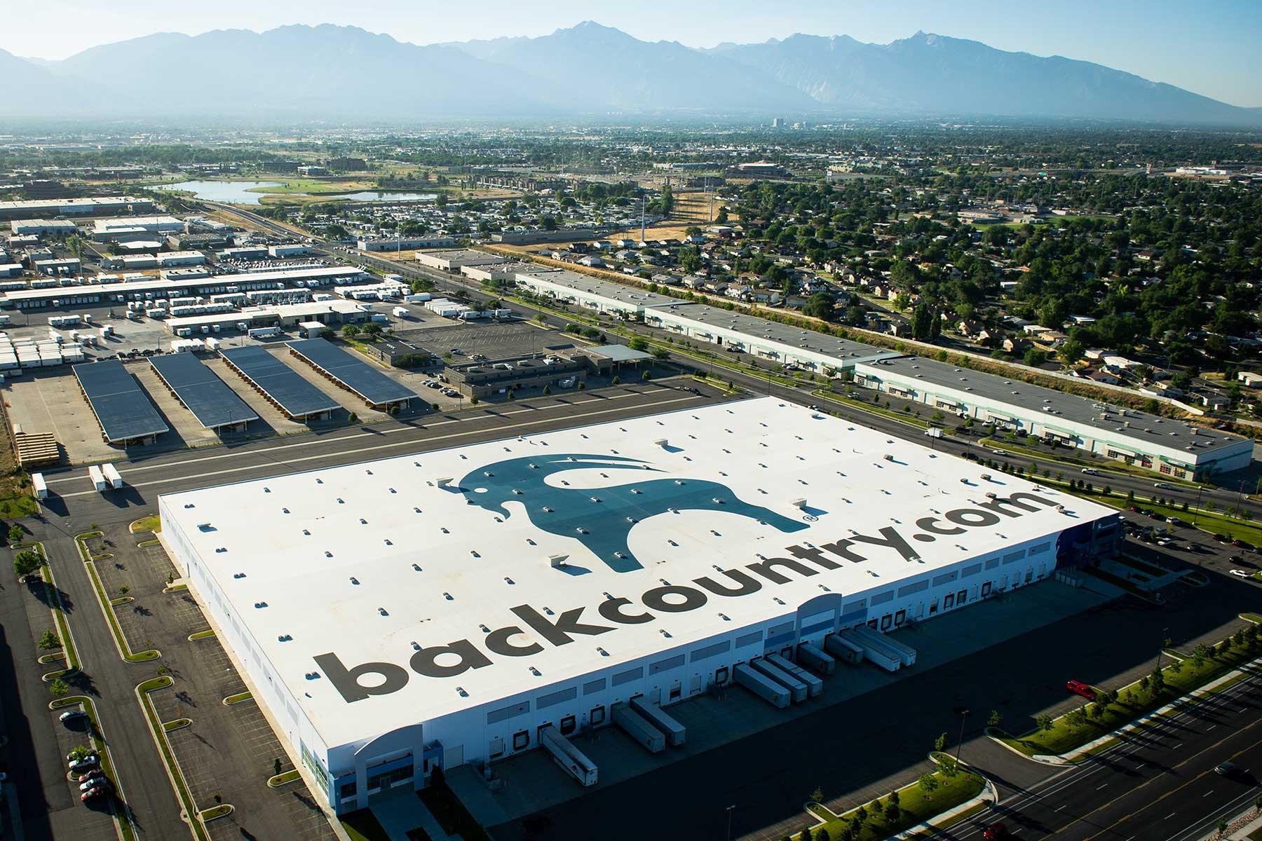 Client: Backcountry.com Salt Lake City, Utah