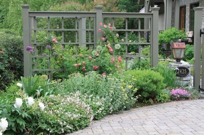 Designing Front Gardens & Driveways ALDA Landscapes