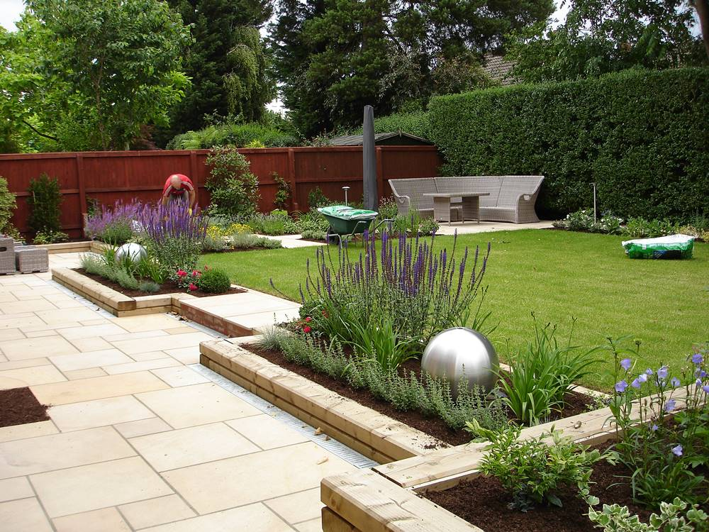 raised beds thoughts from a designer