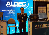 Aldec at DVCon