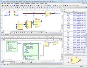 ActiveHDL Designer Edition  FPGA Simulation  Products