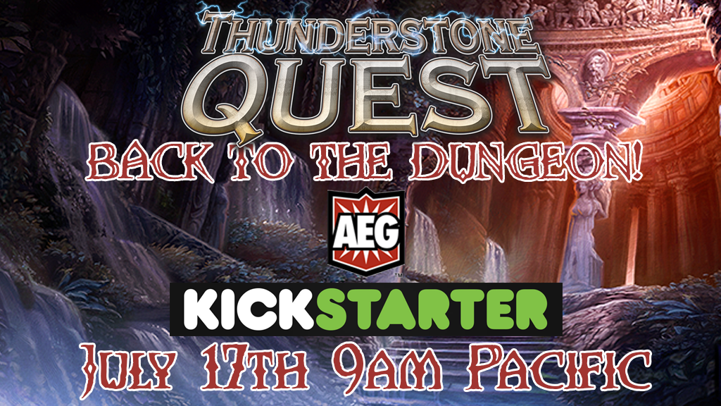 thunderstone quest back to the dungeon behind the scenes alderac
