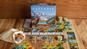 cascadia press release - news cover 01