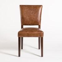 Richmond Dining Chair  Alder & Tweed Furniture