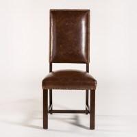 Weston Dining Chair  Alder & Tweed Furniture