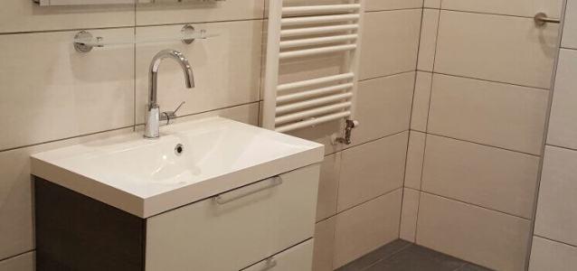 rennovatie badkamer amsterdam