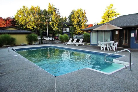 Alder Creek Apartments Townhomes In Vancouver Wa