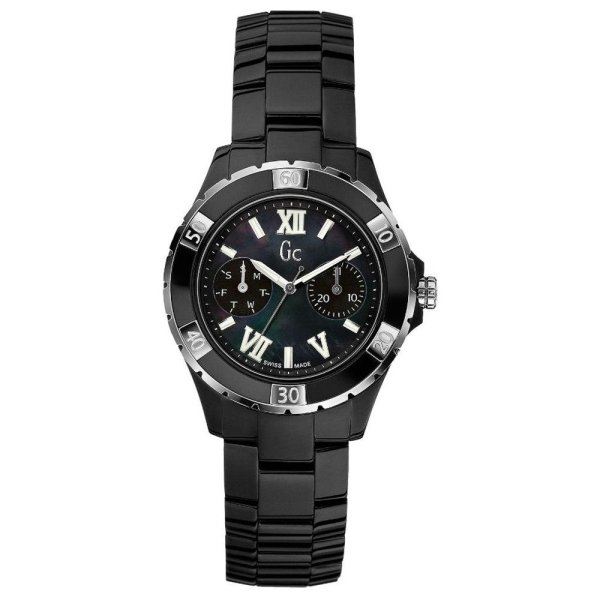 Guess Collection Gc Sport Class Xl- Glam Ceramic Ladies