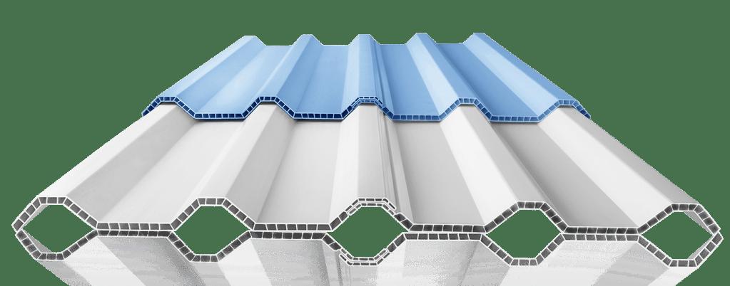 Alderon Twinwall Corrugated