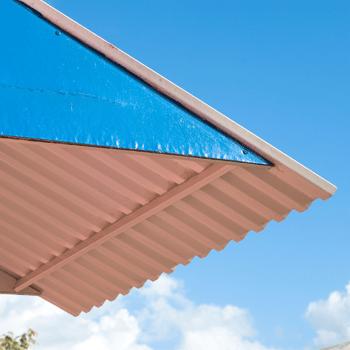 Atap Rumah Alderon Twinwall