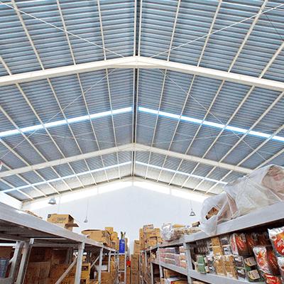 Alderon Proyek Aplikasi Komersial Supermarket