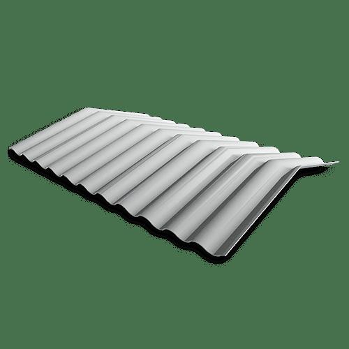 Ridge Cap Lite Grey Alderon RS