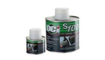 oci s100 pvc solvent cement lem pipa terbaik kualitas internasional