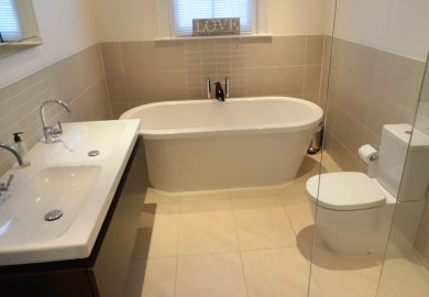 Pictures Of Bathrooms Designs