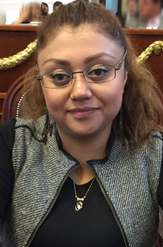 Dip.Gabriela BereniceOlivaMartínez