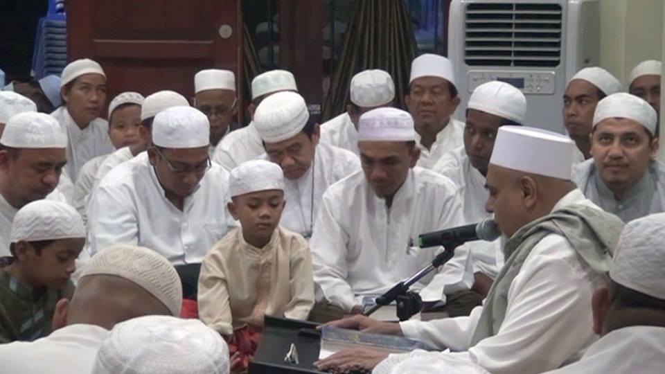 Doa, Amalan, dan Hukum Berpuasa Menyambut Maulid Nabi Muhammad SAW 1439H/2017 M