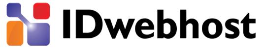 IDwebhost, Solusi Web Hosting Murah No. 1 di Indonesia