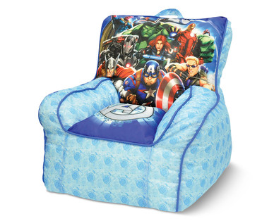 avengers bean bag chair best chairs inc recliner parts child pictures to pin on pinterest aldi us
