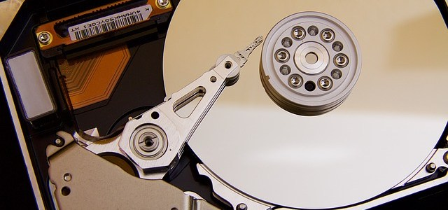 Selecting a Data Recovery Software