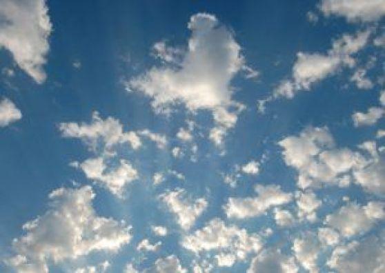 Nasa estudia las nubes