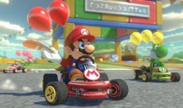 Descubre como activar el modo Mario Kart