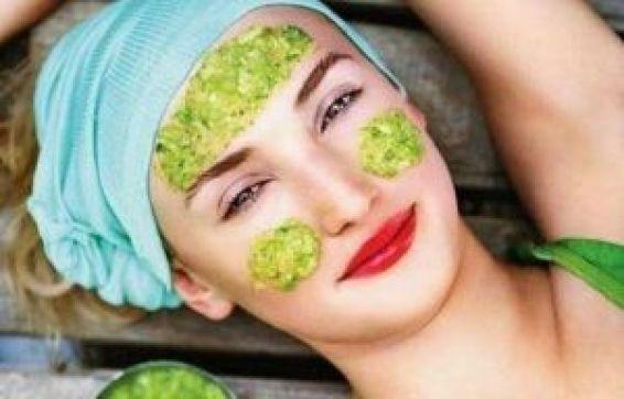 Pepino para el acné
