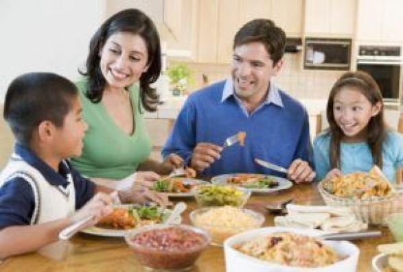 El entorno familiar ayuda en el desarrollo