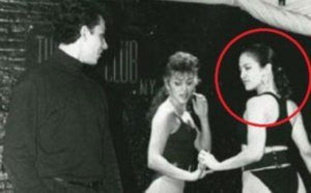 Jennifer López ¡Como nunca la has visto!
