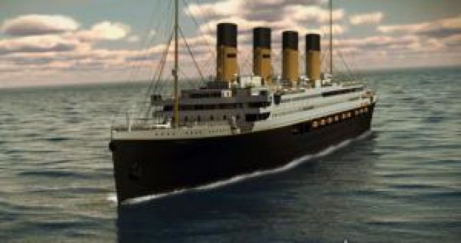 Datos curiosos sobre el Titanic